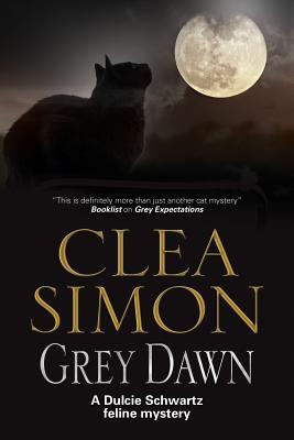 Grey Dawn Cover
