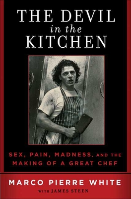 Cover for The Devil in the Kitchen