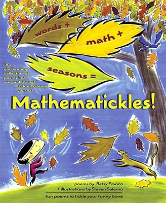 Mathematickles! Cover