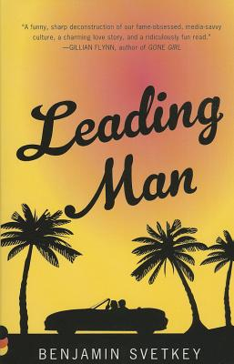 Leading Man (Vintage Contemporaries) Cover Image