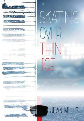 Cover for Skating Over Thin Ice