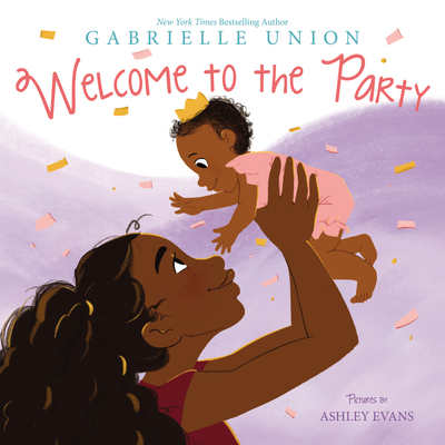 Welcome to the Party Cover Image