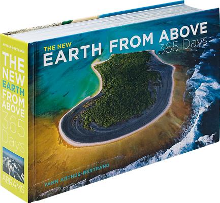 The New Earth from Above Cover