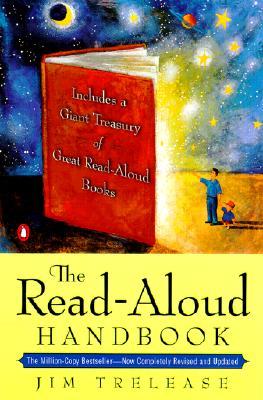 The Read-Aloud Handbook Cover