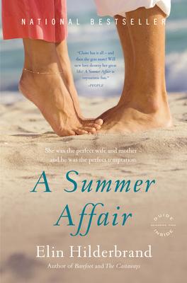 Cover for A Summer Affair