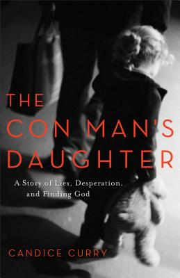Con Man's Daughter Cover