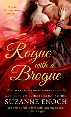 Rogue with a Brogue Cover
