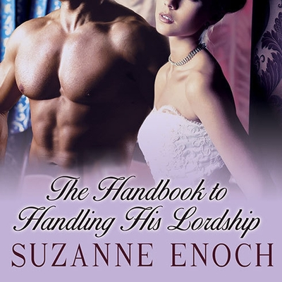 The Handbook to Handling His Lordship Lib/E Cover Image