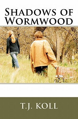 Shadows of Wormwood Cover