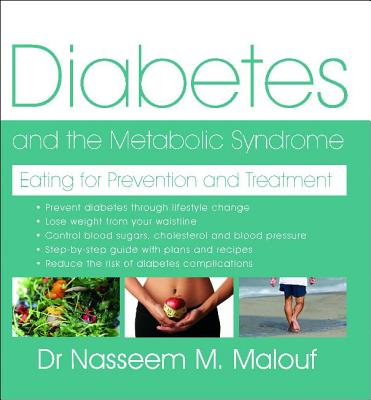 Diabetes & the Metabolic Syndrome Cover