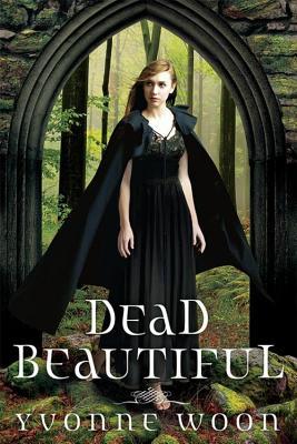 Dead Beautiful (A Dead Beautiful Novel) Cover Image