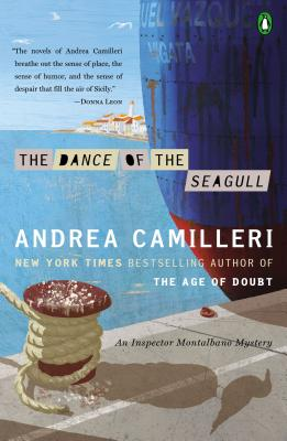 The Dance of the Seagull Cover Image