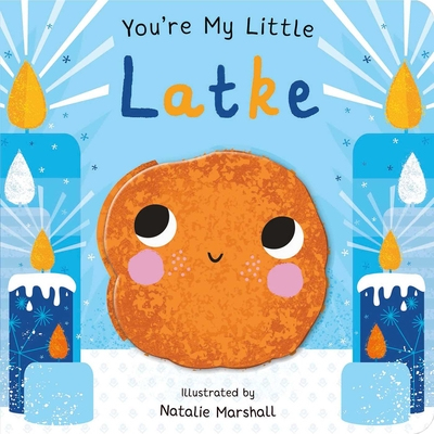 You're My Little Latke Cover Image