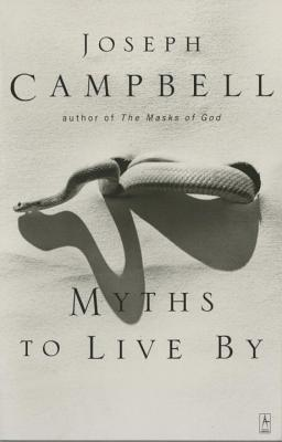 Myths to Live By (Compass) Cover Image