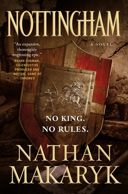 Nottingham Cover Image