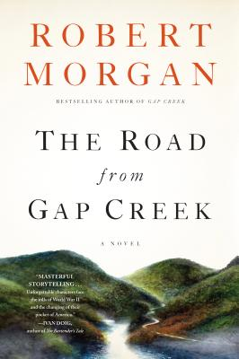 The Road from Gap Creek Cover