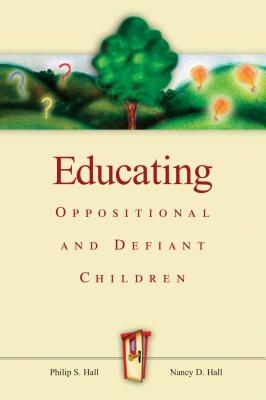 Educating Oppositional and Defiant Children Cover Image