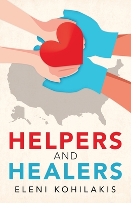 Helpers and Healers Cover Image
