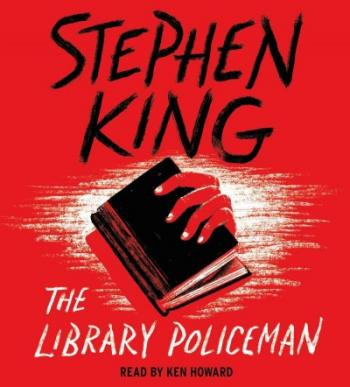 The Library Policeman Cover Image
