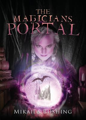 The Magician's Portal Cover Image