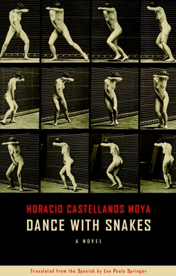 Cover for Dance with Snakes