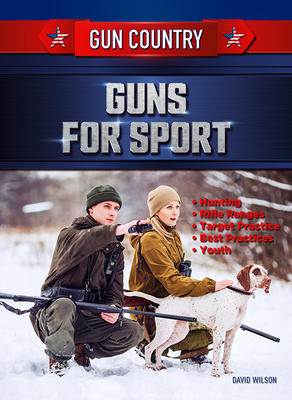 Guns for Sport Cover Image