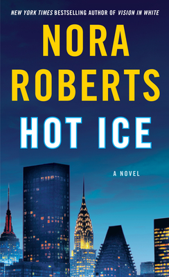 Hot Ice Cover