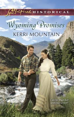 Wyoming Promises Cover