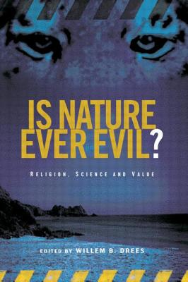 Cover for Is Nature Ever Evil?