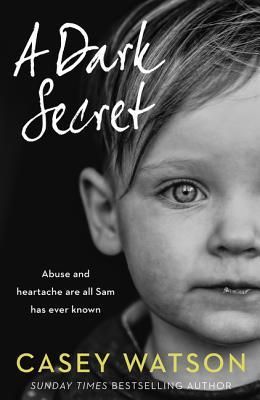 A Dark Secret Cover Image