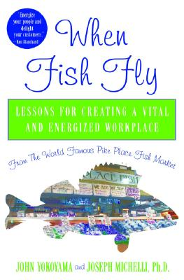 Cover for When Fish Fly