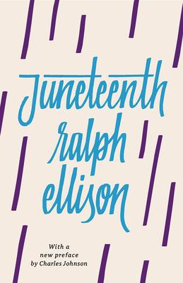 Juneteenth (Revised) (Vintage International) Cover Image