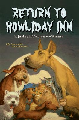 Cover for Return to Howliday Inn (Bunnicula and Friends)