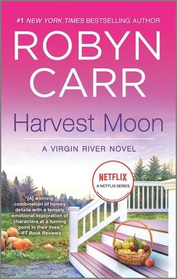 Harvest Moon (Virgin River Novel #13) Cover Image