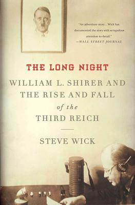 Cover for The Long Night