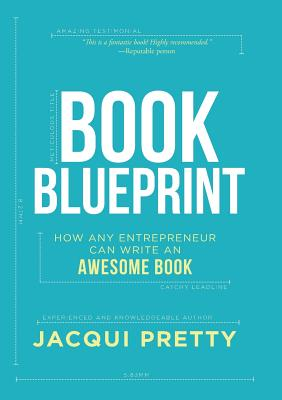 Book Blueprint Cover Image