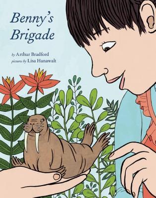 Benny's Brigade Cover