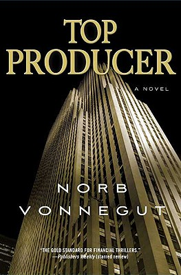 Cover for Top Producer