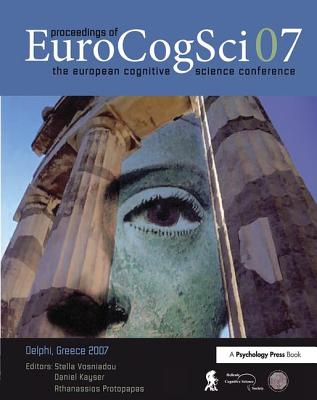 Proceedings of the European Cognitive Science Conference 2007 Cover Image