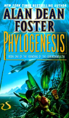 Phylogenesis Cover