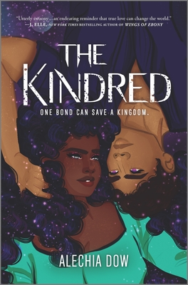 The Kindred Cover Image