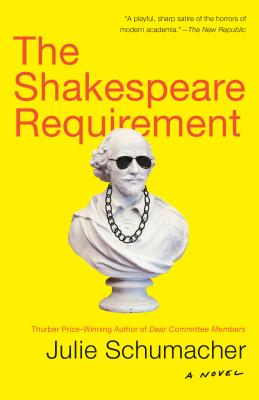 The Shakespeare Requirement: A Novel Cover Image