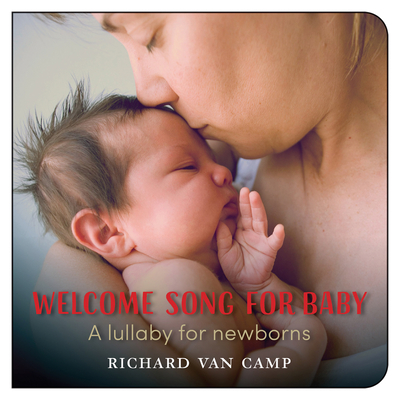 Welcome Song for Baby Cover Image