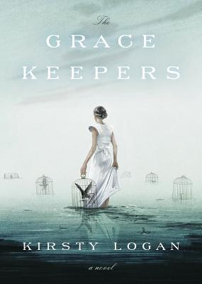The Gracekeepers Cover