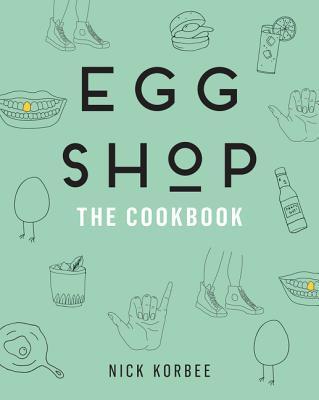 Egg Shop Cover