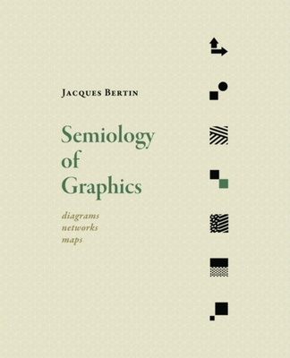 Cover for Semiology of Graphics