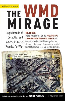 Cover for The WMD Mirage