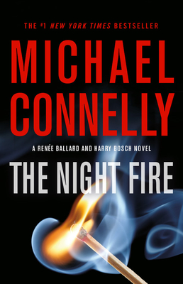 Night Fire cover image