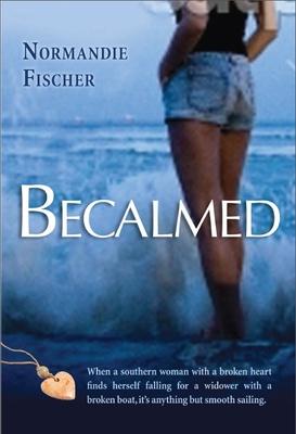 Becalmed Cover