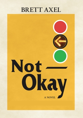 Not Okay Cover Image